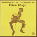 Hound Dog Taylor - Natural Boogie '1989
