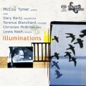 Mccoy Tyner - Illuminations (Reissue 2012)  '2004