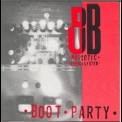 Dub Narcotic Sound System - Boot Party '1996