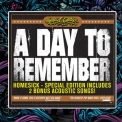 A Day To Remember - Homesick (Special Edition) '2009