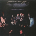 Crosby, Stills, Nash & Young - 4 Way Street (2CD) '1971