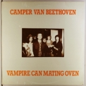 Camper Van Beethoven - The Third Album -plus- Vampire Can Mating Oven '1988