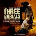 Marco Beltrami - The Three Burials Of Melquiades Estrada '2005