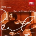 Itzhak Perlman - The Perlman Edition, CD 02: Encores '2003