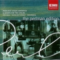 Itzhak Perlman - The Perlman Edition, CD 06: Sergey Prokofiev '2003