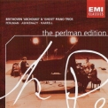 Itzhak Perlman - The Perlman Edition, CD 07: Ludwig Van Beethoven '2003
