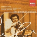 Itzhak Perlman - The Perlman Edition, CD 08: The French Album '2003