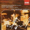 Itzhak Perlman - The Perlman Edition, CD 09: Shostakovich & Glazunov '2003