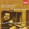 Itzhak Perlman - The Perlman Edition, CD 13: Antonin Dvorak '2003