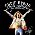 David Byron - Man Of Yesterday - The Anthology (2CD) '1995