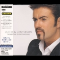 George Michael - Ladies & Gentlemen (The Best Of George Michael) (Japanese Edition) '1998