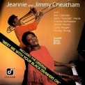 Cheatham Jeannie & Jimmy - Sweet Baby Blues '1985