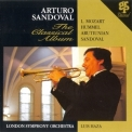 Arturo Sandoval - The Classical Album '1994