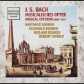 J.s. Bach - Musical Offering Bwv 1079 '1995