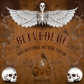 Belvedere - The Revenge of the Fifth '2016