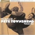 Pete Townshend - Jigsaw Puzzle - The Genius Of Pete Townshend, Volume One '-