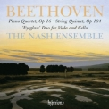 Nash Ensemble, The - Beethoven - Piano Quartet Op 16; String Quintet Op 104 '2009