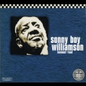Sonny Boy Williamson - Bummer Road (remasted) '1997