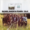 Blood, Sweat & Tears - 3 & 4 '2004