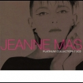 Jeanne Mas - Platinum Collection '2008