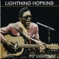 Lightnin' Hopkins - Po' Lightnin' '1995