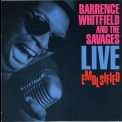 Barrence Whitefield & The Savages - Live Emulsified '1989