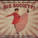 Chumbawamba & Red Ladder - Big Society! - Original Cast Recording '2012