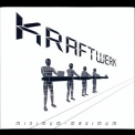 Kraftwerk - Minimum-Maximum (Japanese Edition) '2005