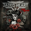 Jaded Heart - Guilty By Design '2016