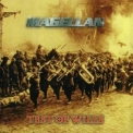 Magellan - Test Of Wills '1997