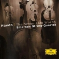 Emerson String Quartet - Haydn - The Seven Last Words '2004
