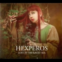 Hexperos - Lost In The Great Sea '2014