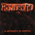 Reverend - A Gathering Of Demons '2001