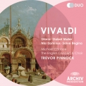 Vivaldi - Nisi Dominus - Chance, The English Concert, Pinnock '1997