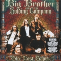 Big Brother & The Holding Company - The Lost Tapes (2CD) '2008