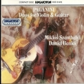 Paganini - Duos For Violin & Guitar '1994