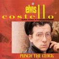 Elvis Costello and The Attractions - Punch The Clock (Remastered 2015) '1983