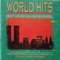 Acoustic Sound Orchestra - World Hits Instrumental (vol.3) '1994