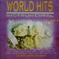 Acoustic Sound Orchestra - World Hits Instrumental (vol.4) '1994