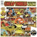 Big Brother & The Holding Company - Cheap Thrills (Remastered 2013) '1968