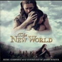 James Horner - The New World / Новый Свет OST '2006