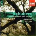 Schubert - Complete Works For Violin And Piano (2CD) '2004