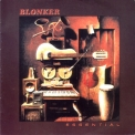 Blonker  - Essential Of Blonker '1998