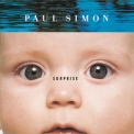 Paul Simon - Surprise (Reissue 2010) '2006