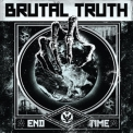 Brutal Truth - End Time '2011