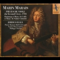 Jordi Savall - Marin Marais (pieces De Viole Du Second Livre, 1701) '2003