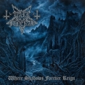 Dark Funeral - Where Shadows Forever Reign (cd-digi) '2016