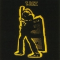 T. Rex - Electric Warrior (1971) & Dandy In The Underworld (1977) '2000