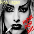 Nina Hagen - Punk Pop Art '2016