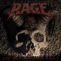 Rage - The Devil Strikes Again (Delux Edition) (CD2 Bonus CD) '2016